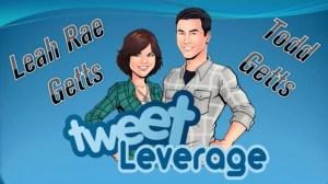 Tweet Leverage