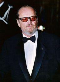 English: Jack Nicholson Français : Jack Nicholson