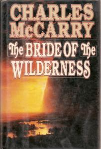 Bride of the Wilderness (original cover)