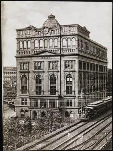 [Cooper Union.] 1880