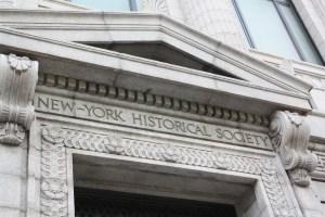 N-Y Historical Society