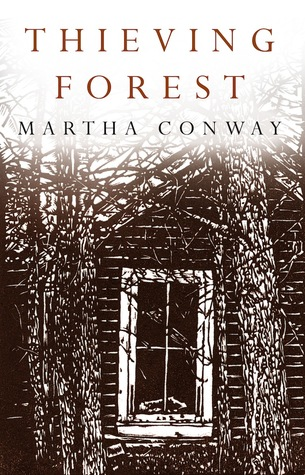 Thieving Forest. Conway