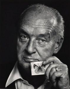 Vladimir Nabokov 1899-1977