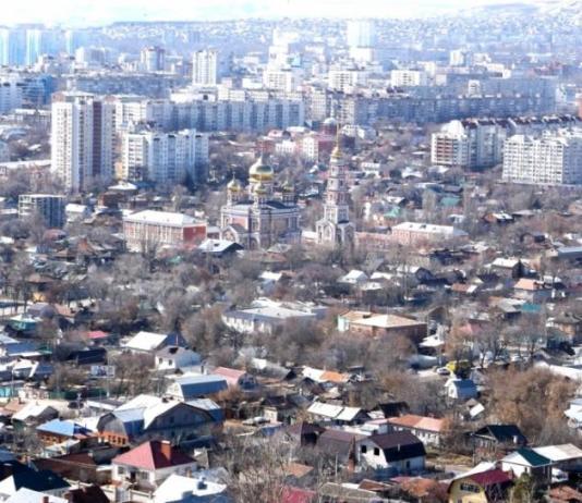 Стоимость квадратного метра жилья хотят увеличить. Фото: reporter64.ru