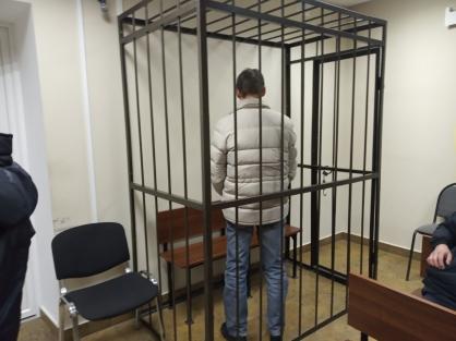 Сотрудника исправительного учреждения арестовали. Фото: bryansk.sledcom.ru