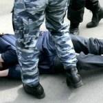 избиение в тюрьме, насилие, пытки