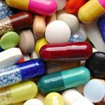 Лекарства, таблетки, пилюли, капсулы