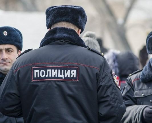 МВД, полиция