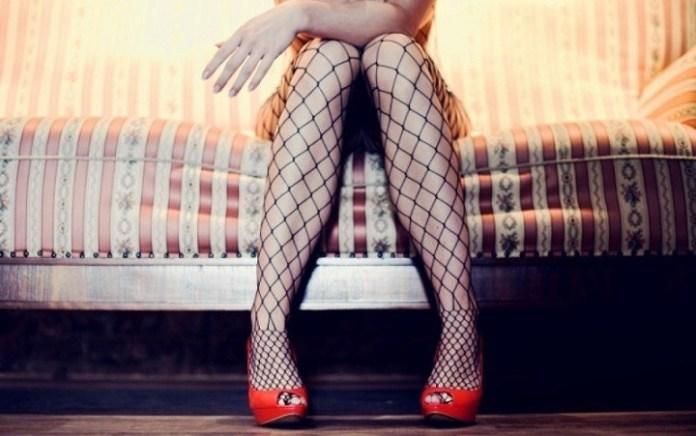 Проституция, публичный дом, бордель