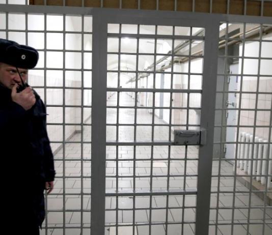 СИЗО, колония, тюрьма, заключенные