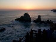Chonam sunrise