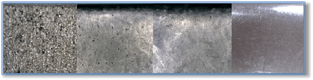 Surface Preparation and Surface Finishing
