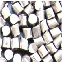 zinc cut wire shot