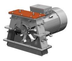 rosler-gamma-y-wheel