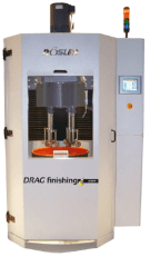 Drag Finishing System