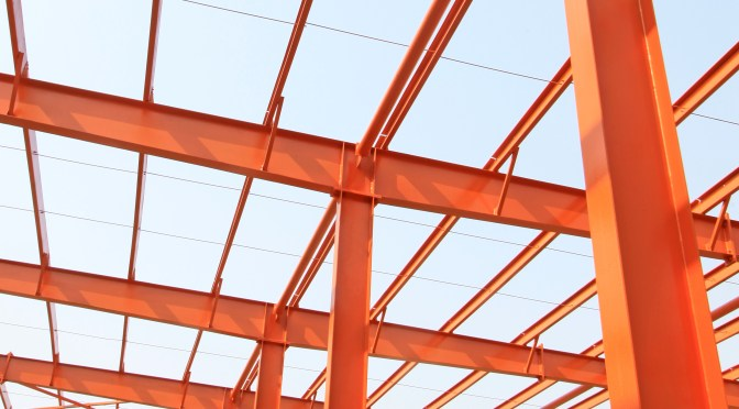 Structural Steel FAQ, Part 1 – Why Surface Preparation is Necessary