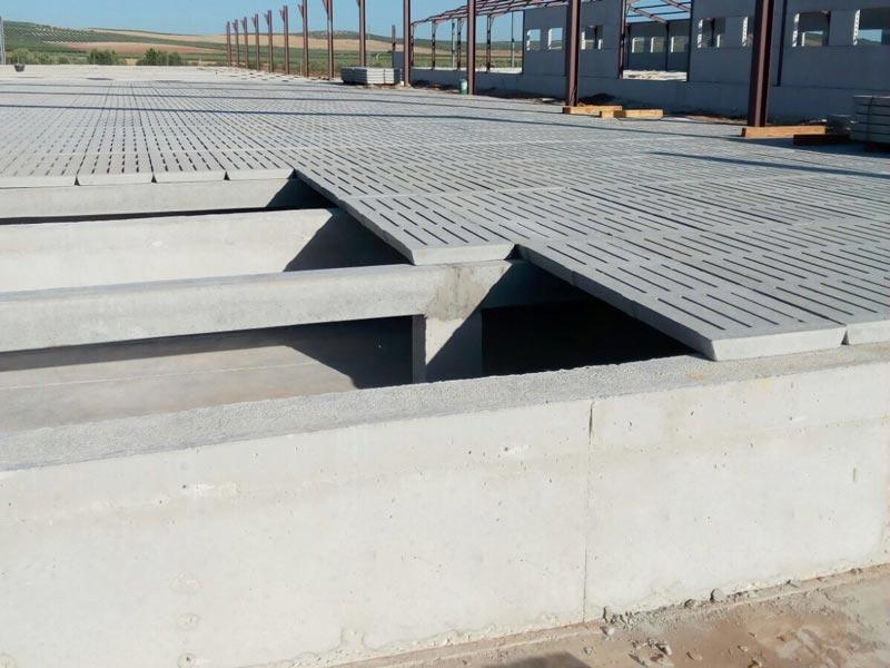 Proyecto Pedrera 7200 plazas