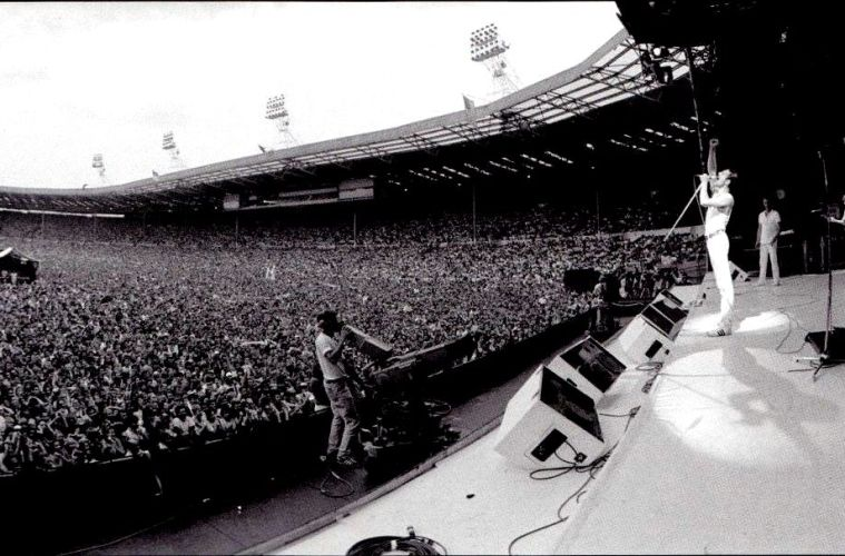 Koncert Live Aid