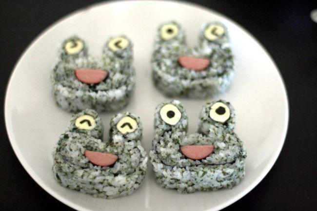 sushi art (22)