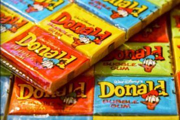 guma donald