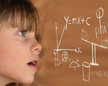 Genialne dziecko - kiedy dziecko jest małym geniuszem