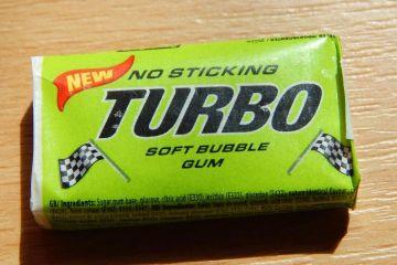 Czy kultowe gumy Turbo naprawdę były rakotwórcze?