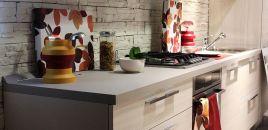 Jak zagospodarować małą kuchnię?
