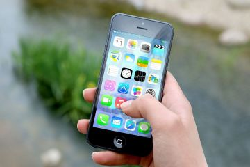 Aplikacje na telefon, które pomogą Ci schudnąć
