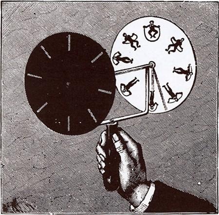 Stroboskop Faraday'a