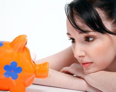 4 sposoby na łatwe oszczędzanie