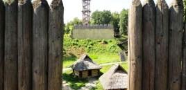 """Skansen w Trzcinicy """"Karpacka Troja"""" –  nowo odkryta historia"""