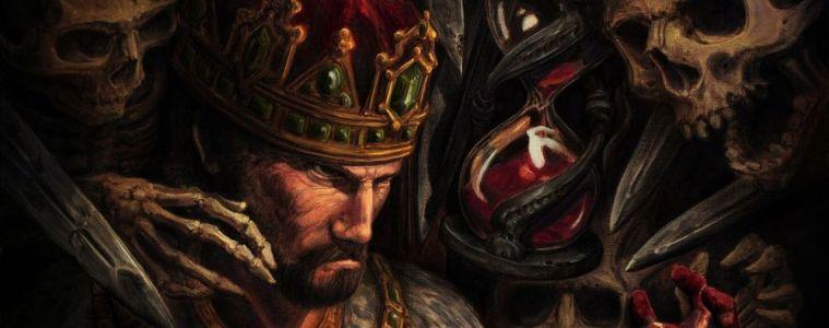 """Jak """"Wilczyca z Francji"""" pozbyła się męża? Zabójstwo Edwarda II"""