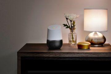 Inteligentny głośnik Google Home, czyli centrum sterowania Wszechświatem…