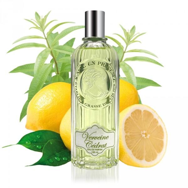 perfumy z Grasse