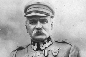 Józef Piłsudski ciekawostki