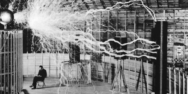 Nikola Tesla wynalazek