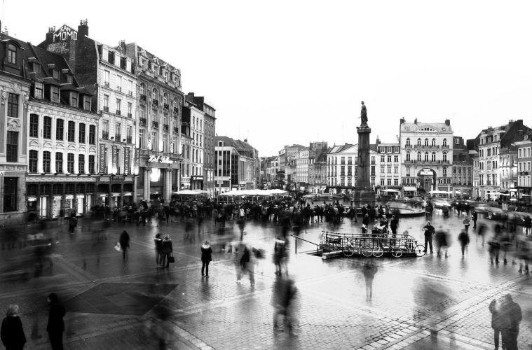 Lille Francja