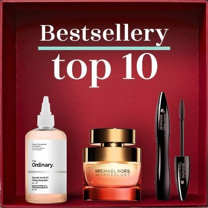 Ranking kosmetyków - kliknij