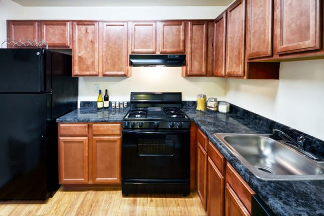 Ross Companies Adds Towson Woods Apartments Its Portfolio