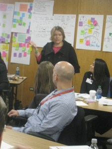 Kelly Ross Facilitation