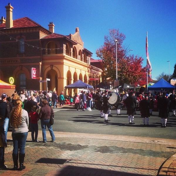 Market Sunday