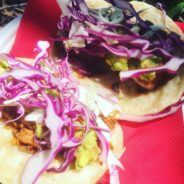 Tacos by Armidale Ultimate BBQ