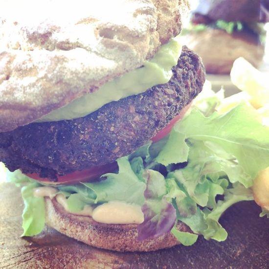 Zen Burger