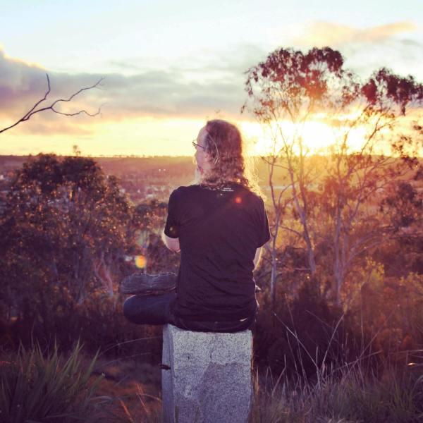 Sunsets... @tat2d_cat