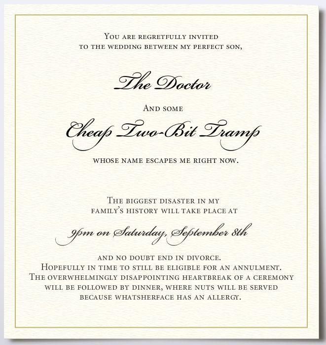 Wedding Invitations Wording In Spanish Invitation