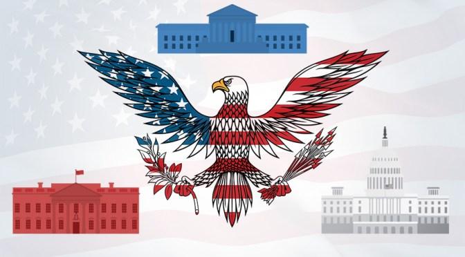 """""""American Democracy"""""""