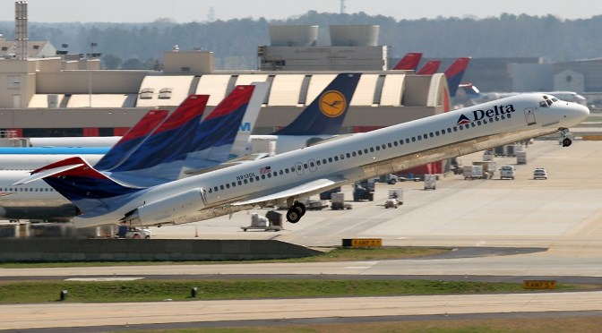 Delta: No Tax  Exemption For You!