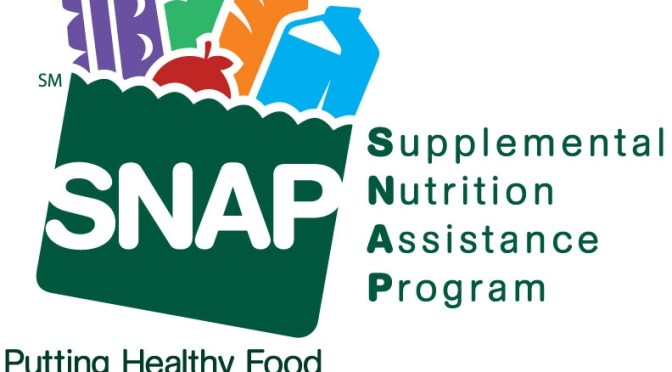 View Of Success Differs On Food Stamps