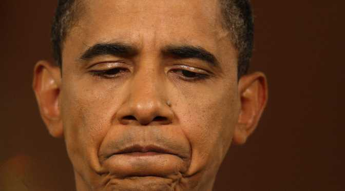 Obama, No Strategy For Terrorists