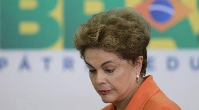 Petrobras 'Godfather' Scandal Rocks Brazil
